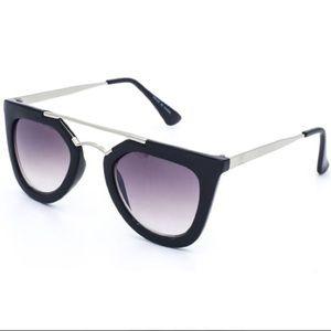 EASON EYEWEAR Fashion Aviator Sunglasses Shades